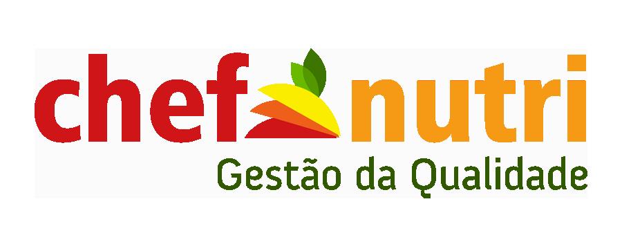 Chef Nutri-Gestão da Qualidade para Restaurantes, Bares e Padarias & Rotulagem Nutricional
